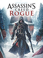 Alle Infos zu Assassin's Creed Rogue (360)