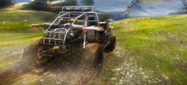 Insane 2 (Rennspiel) von Peter Games