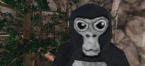 Gorilla Tag: Wenn infizierte Affen Fangen spielen