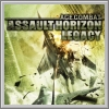 Alle Infos zu Ace Combat: Assault Horizon Legacy (3DS)