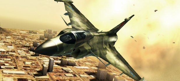 Ace Combat: Assault Horizon Legacy (Arcade-Action) von Namco Bandai