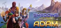 Shadows of Adam: Retro-Rollenspiel im 16-Bit-Stil jetzt auch für Switch erhältlich