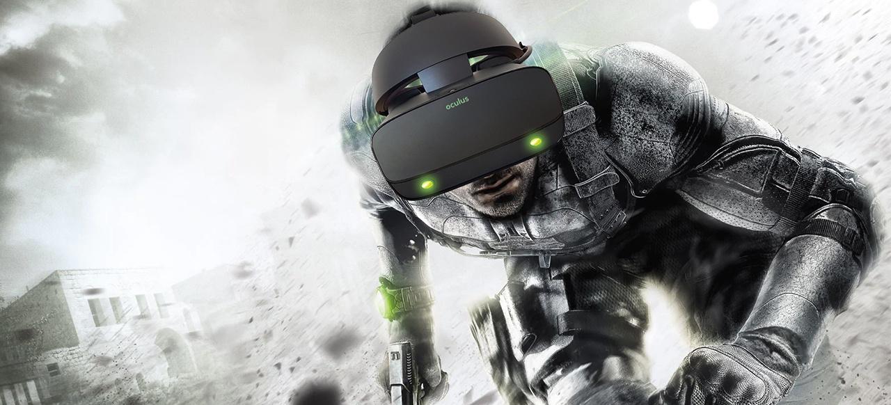 Splinter Cell VR () von Ubisoft