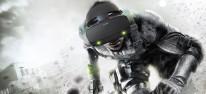 Splinter Cell VR: Gerücht: VR-Spiele zu Splinter Cell und Assassin's Creed für Oculus-Plattformen in Arbeit