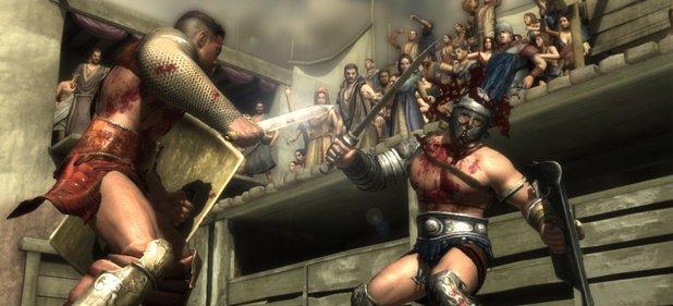 Spartacus Legends (Prügeln & Kämpfen) von Ubisoft
