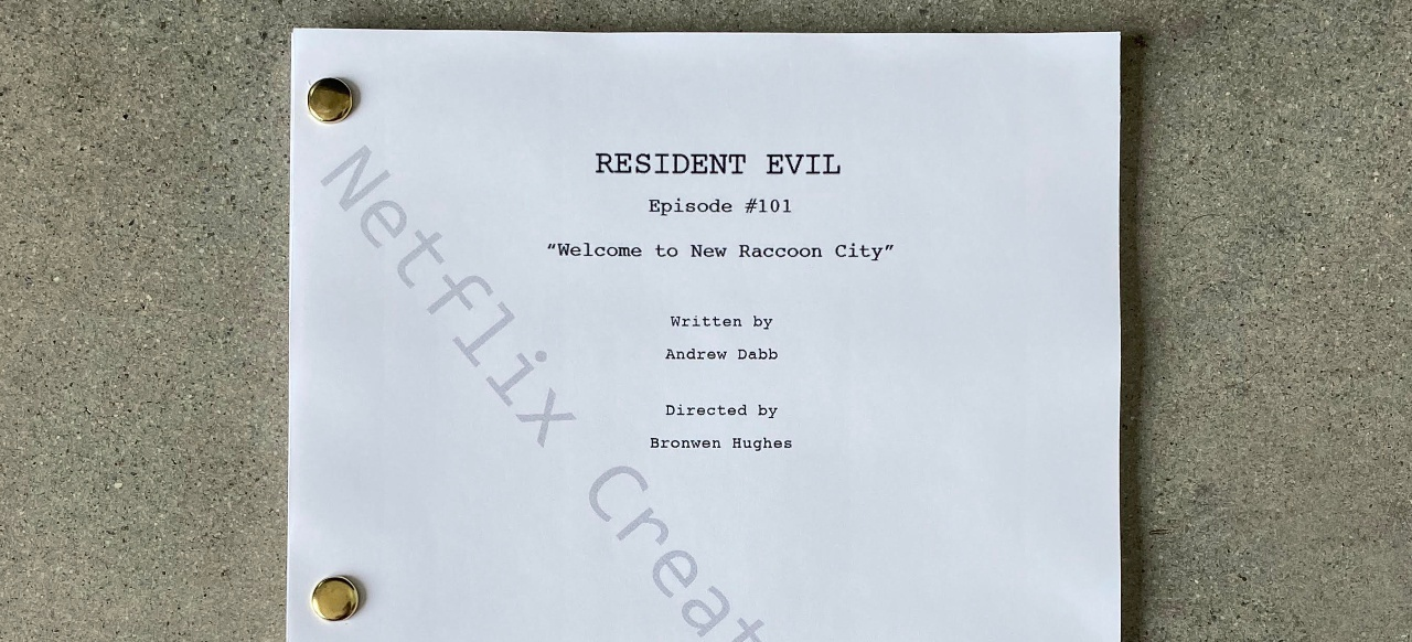 Resident Evil (Netflix) (Filme & Serien) von Netflix