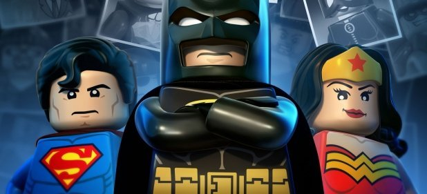 Lego Batman 2: DC Super Heroes (Action) von Warner Bros. Interactive