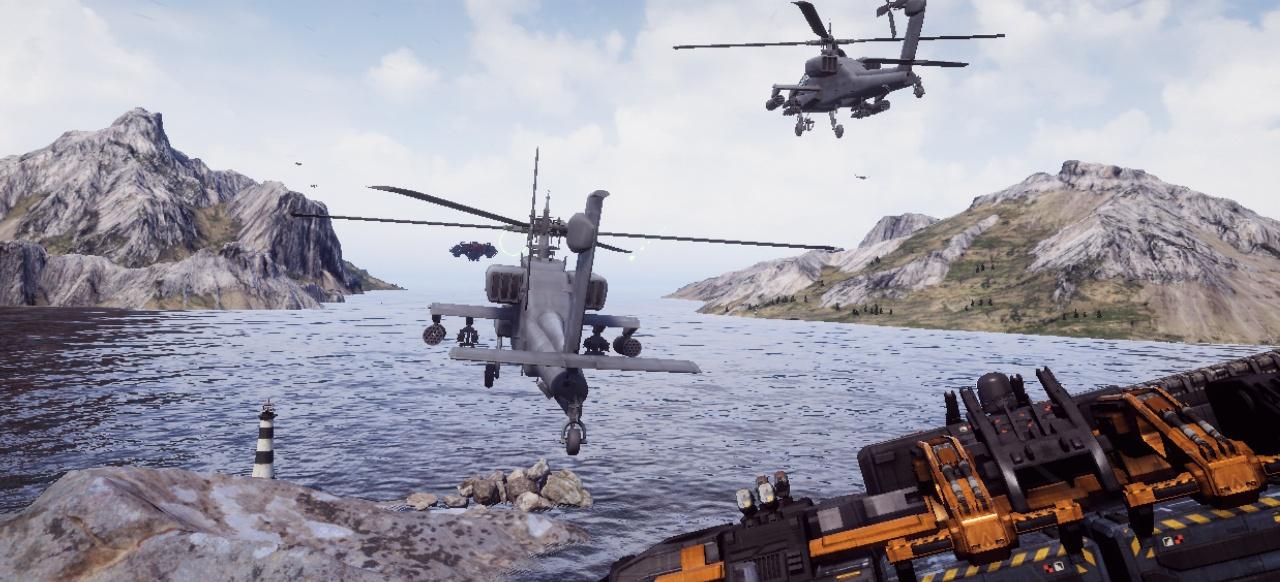 Worlds At War (Action) von Muddy Pixel