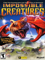 Alle Infos zu Impossible Creatures (PC)