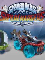 Alle Infos zu Skylanders: SuperChargers (360,3DS,iPad,iPhone,PlayStation3,PlayStation4,Wii,Wii_U,XboxOne)