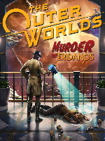 Alle Infos zu The Outer Worlds: Murder on Eridanos (PC,PlayStation4,XboxOne)
