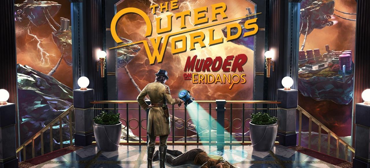 The Outer Worlds: Murder on Eridanos (Rollenspiel) von Private Division