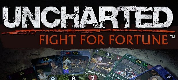 Uncharted: Fight for Fortune (Taktik & Strategie) von Sony