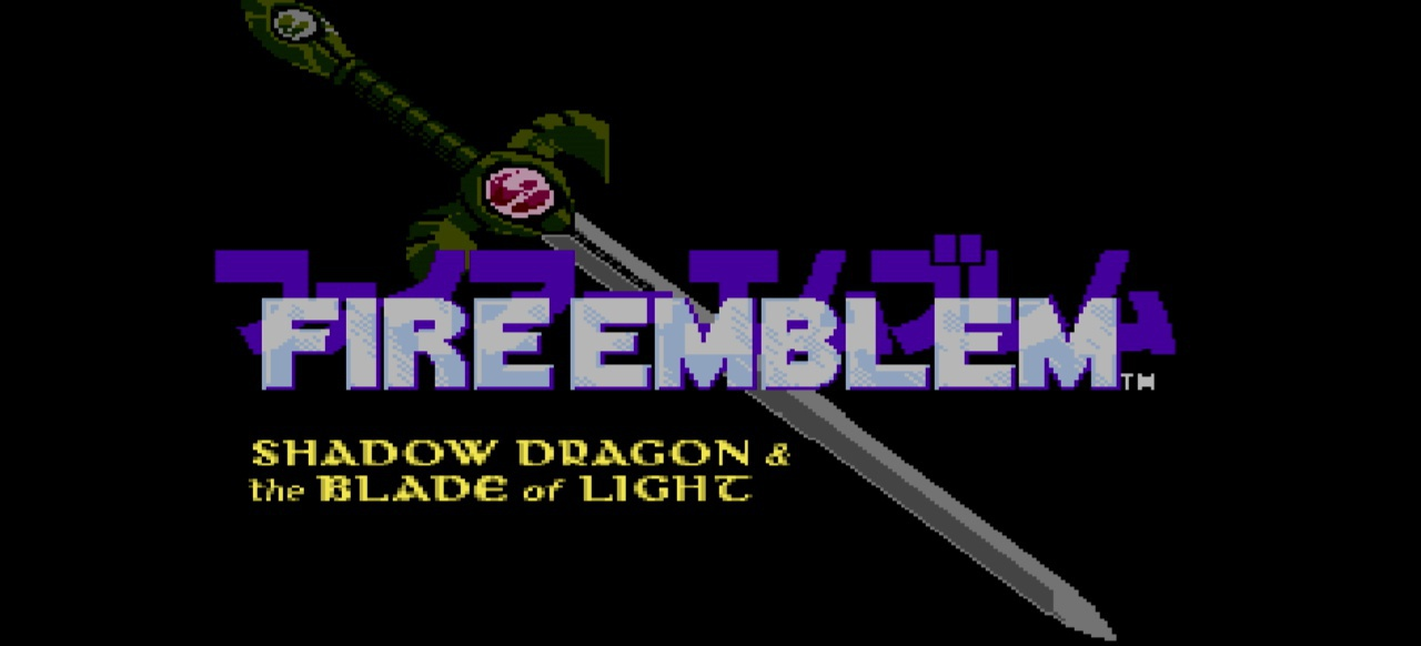 Fire Emblem: Shadow Dragon and the Blade of Light (Rollenspiel) von Nintendo
