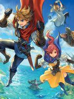 Alle Infos zu RPG Maker Fes (3DS)