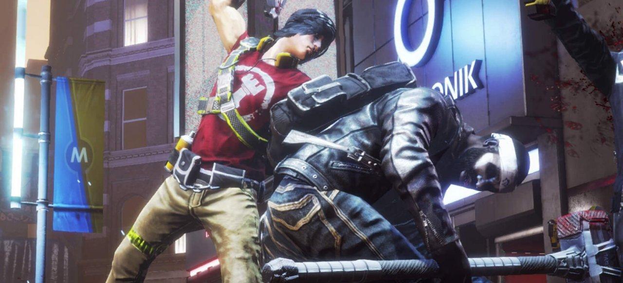 Smash+Grab (Action) von United Front Games