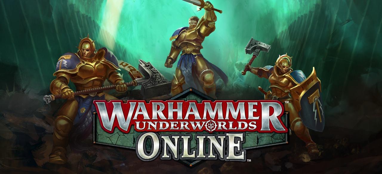 Warhammer Underworlds: Online (Strategie) von Steel Sky Productions