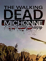 Alle Infos zu The Walking Dead: Michonne (360,Android,iPad,iPhone,Mac,PC,PlayStation3,PlayStation4,PS_Vita,XboxOne)
