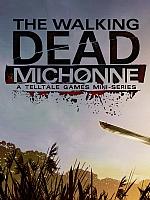 Alle Infos zu The Walking Dead: Michonne (PC)