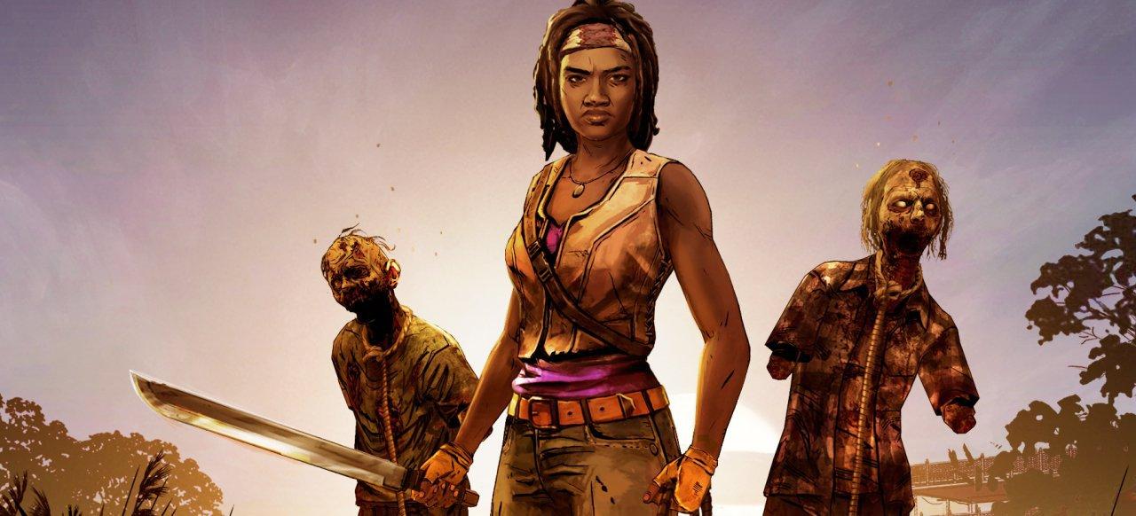 The Walking Dead: Michonne (Adventure) von Telltale Games