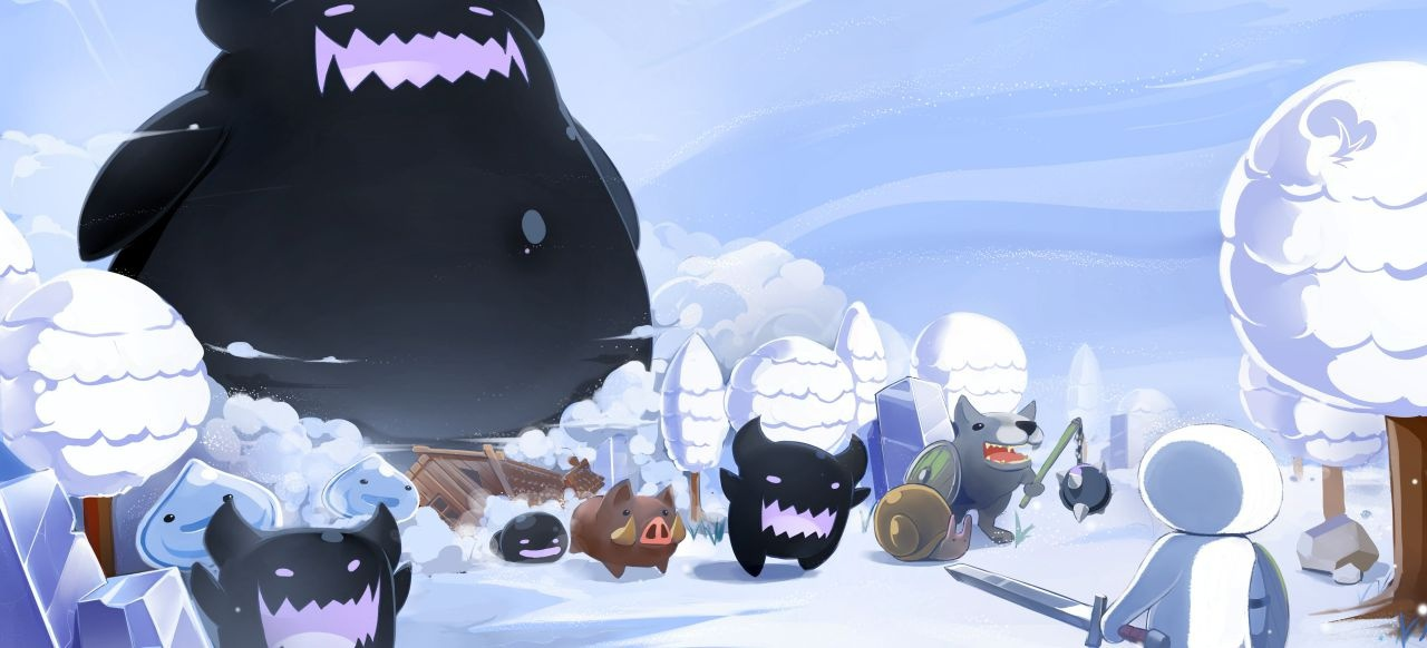 Feel The Snow (Action-Adventure) von Owlet