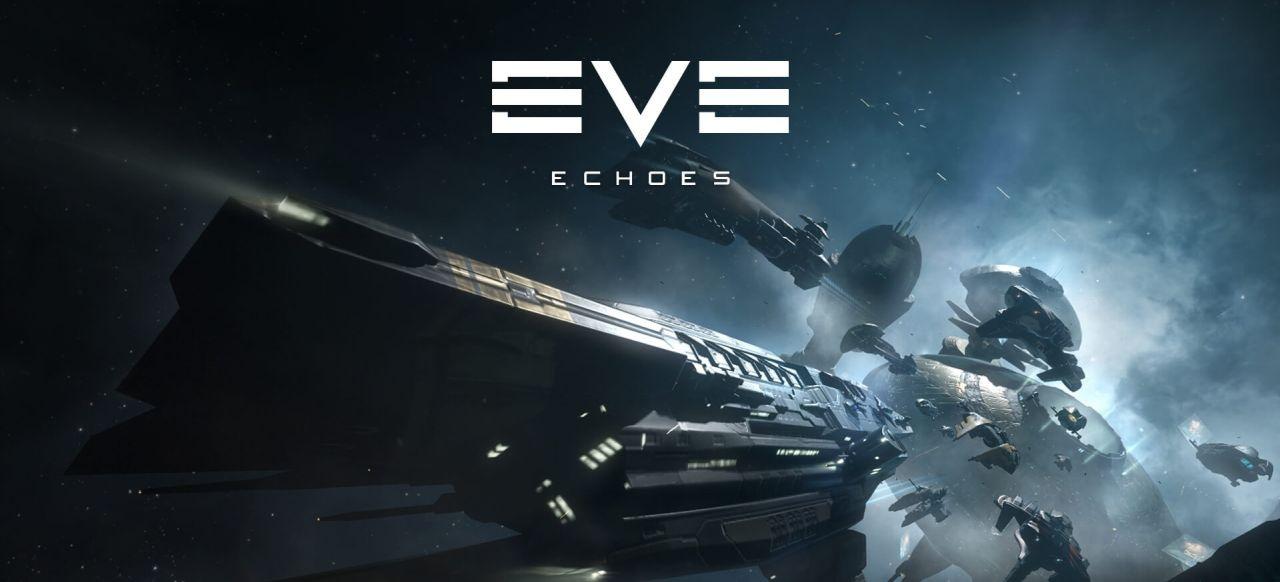 EVE Echoes (Rollenspiel) von CCP Games