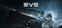 EVE: Echoes: Mobile-Ableger für iOS und Android angekündigt
