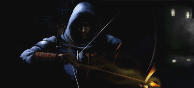 Thief: The Dark Project (Action-Adventure) von Eidos Interactive