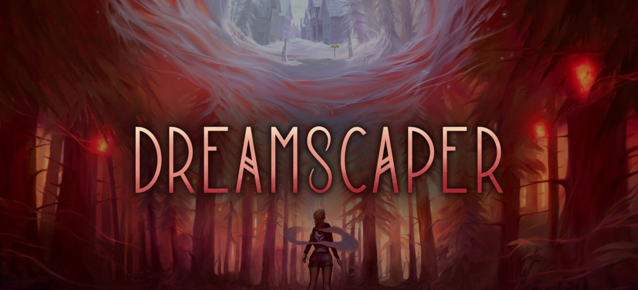 Dreamscaper (Rollenspiel) von Afterburner Studios / Maple Whispering