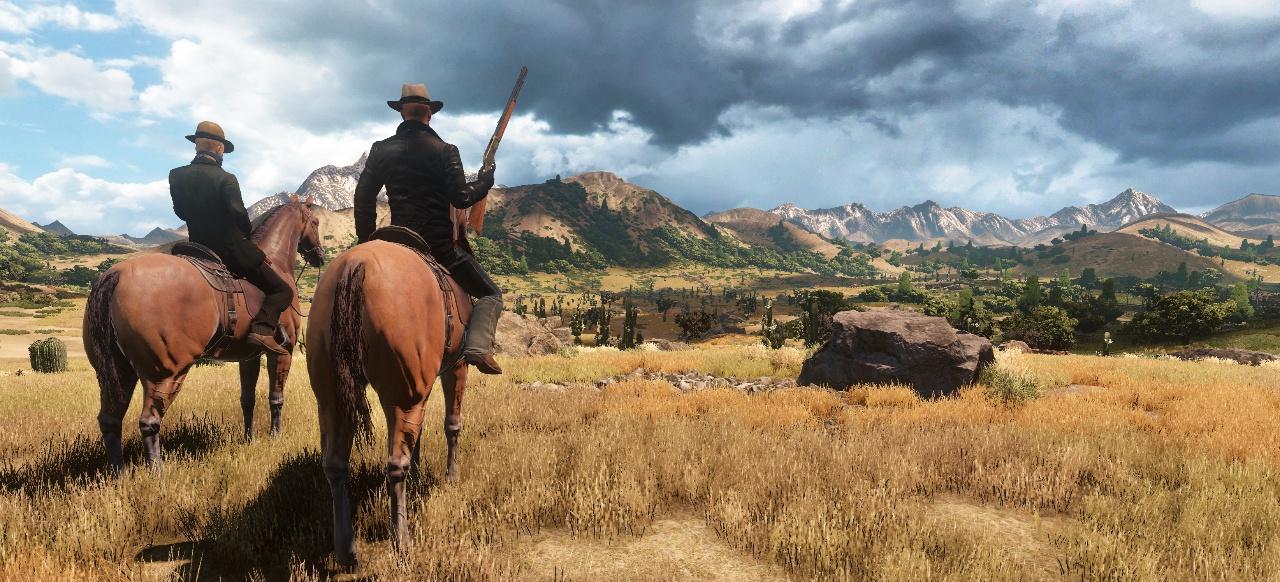 Wild West Online (Rollenspiel) von 612 Games