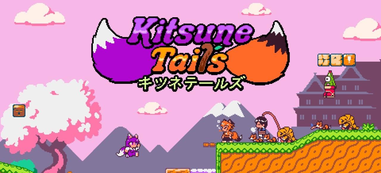 Kitsune Tails (Plattformer) von Kitsune Games / Ratalaika Games