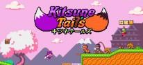 Kitsune Tails: Switch-Version des Retro-Plattformers angekündigt