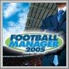 Alle Infos zu Football Manager 2005 (PC)