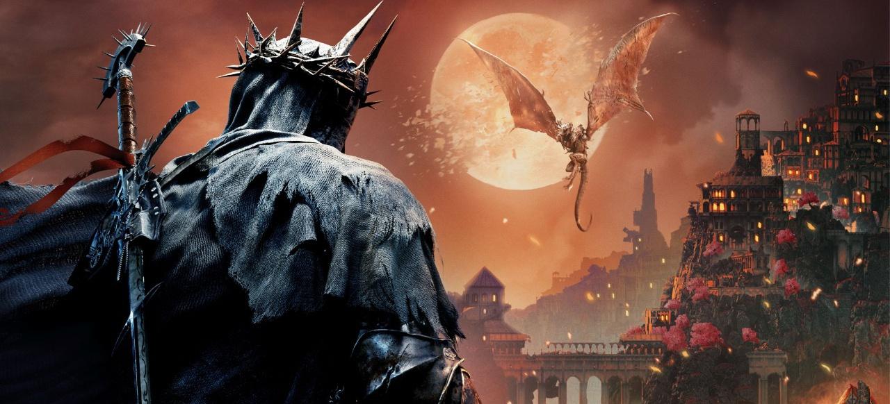 Lords of the Fallen 2 (Rollenspiel) von CI Games