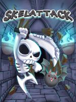 Alle Infos zu Skelattack (PC,PlayStation4,Switch,XboxOne)