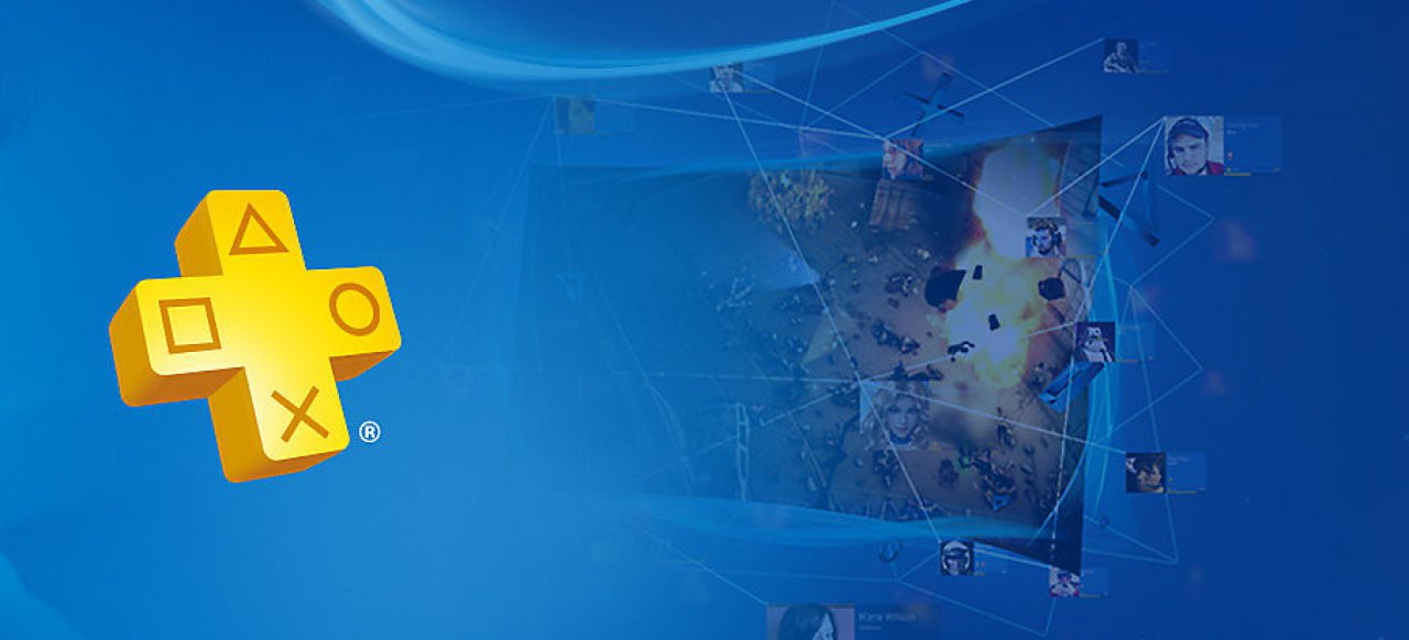 PlayStation Plus (Service) von Sony