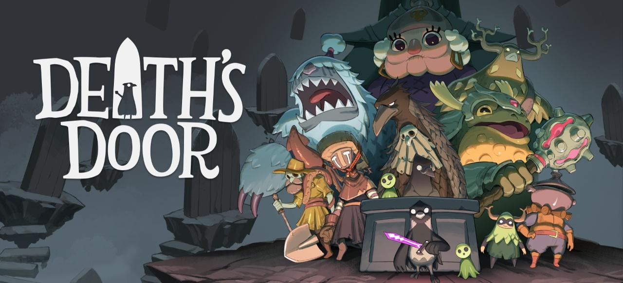 Death's Door (Action-Adventure) von Devolver Digital