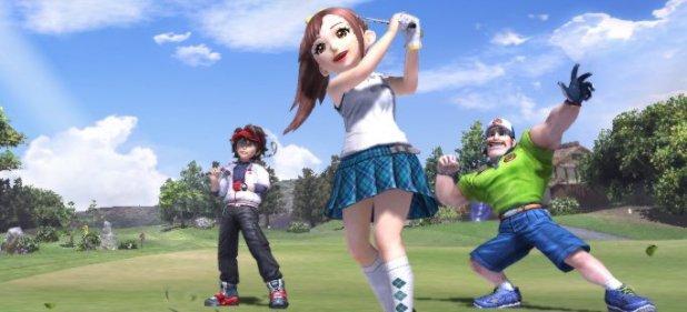 Everybody's Golf (2012) (Sport) von Sony