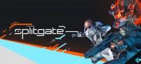 Splitgate: 1047 Games verschiebt den Start des Spiels; 2 Mio. Open-Beta-Spieler