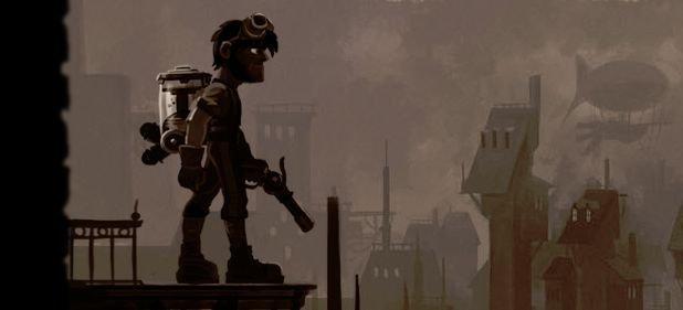 Vessel (Plattformer) von Zoo Games