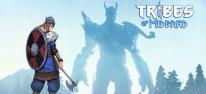 Tribes of Midgard: Verteidigung des Wikinger-Dorfs startet im Juli - auch auf der PS4