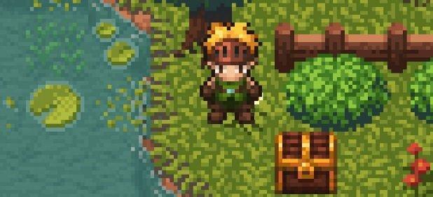 Evoland (Action) von Shiro Games