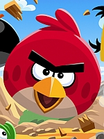 Alle Infos zu Angry Birds (Android)