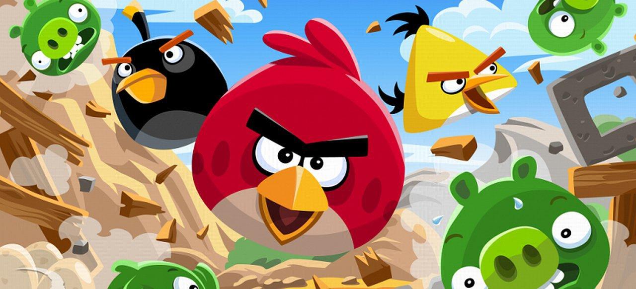 Angry Birds (Logik & Kreativität) von Rovio Entertainment