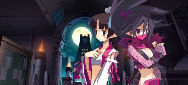 Disgaea 3: Absence of Detention (Taktik & Strategie) von