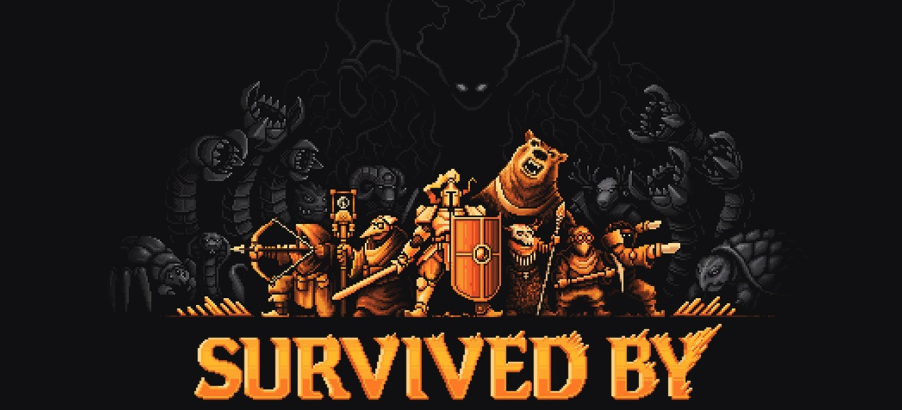 Survived By (Action) von Digital Extremes