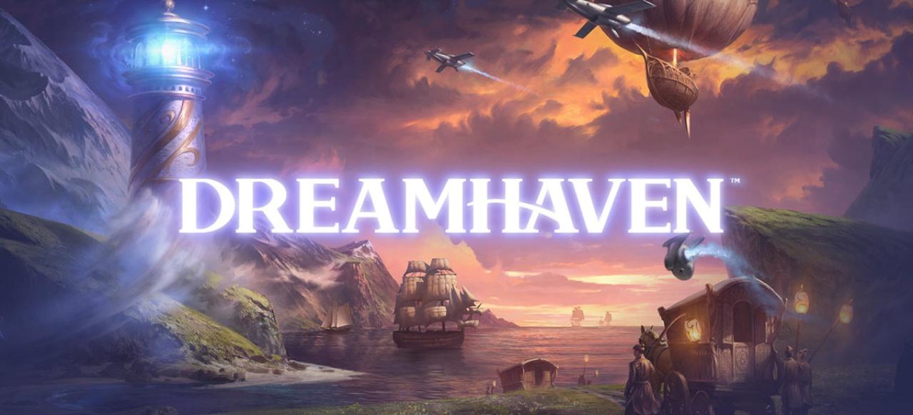 Dreamhaven (Unternehmen) von Dreamhaven