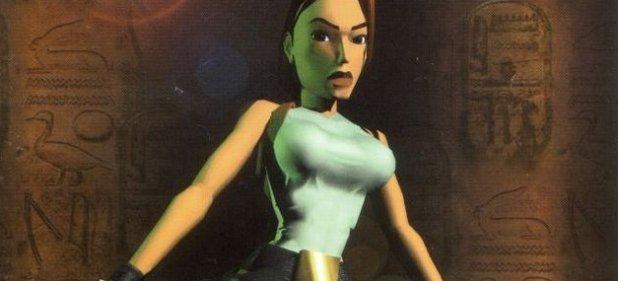 Tomb Raider (1996) (Action-Adventure) von Eidos Interactive