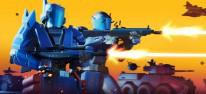 Synthetik 2: Taktischer Rogue-lite-Shooter geht in die nächste Runde