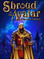 Alle Infos zu Shroud of the Avatar: Forsaken Virtues (Linux,Mac,PC)